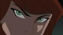 Black Widow Eyes V2