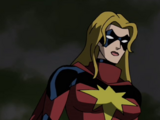 Ms. Marvel (Synthezoid)
