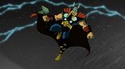 Thor season 1