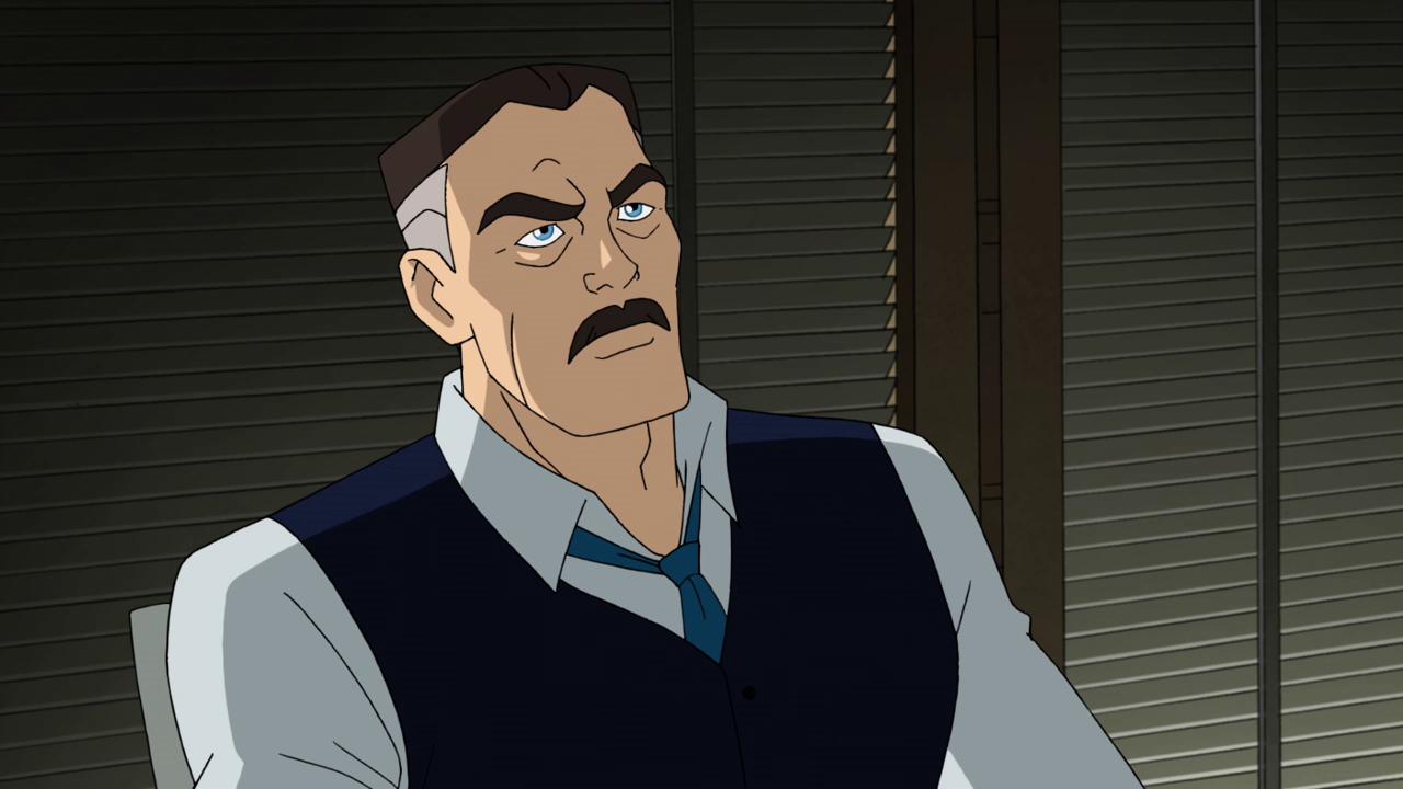 j jonah jameson the avengers earth s mightiest heroes wiki