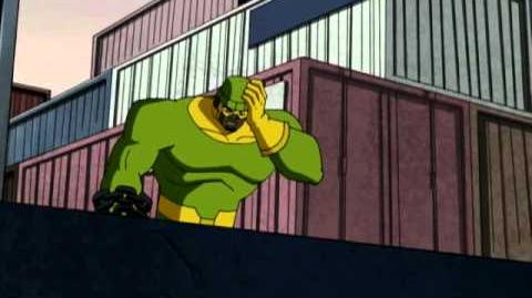 The Avengers Earth's Mightiest Heroes!, Micro-Episode 5