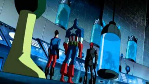 The Avengers Earth's Mightiest Heroes, Micro-Episode 15