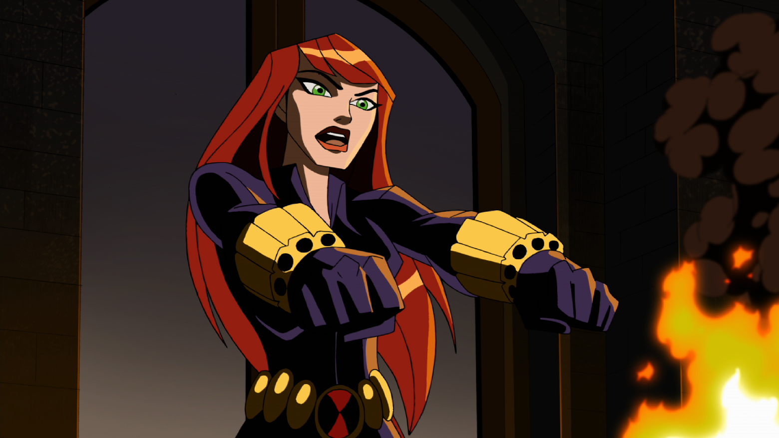 Wrist Blasters | The Avengers: Earth's Mightiest Heroes ...