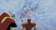 Avengers EMH LivingLegend