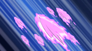 Vibranium Claws