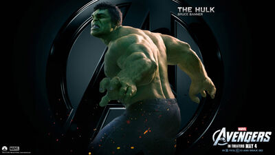 Marvel-The-Avengers-Movie-2012-HD-Wallpaper-The-Hulk-Bruce-Banner-2