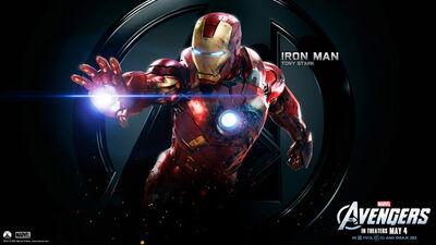 Marvel-The-Avengers-Movie-2012-HD-Wallpaper-Iron-Man-Tony-Stark-7