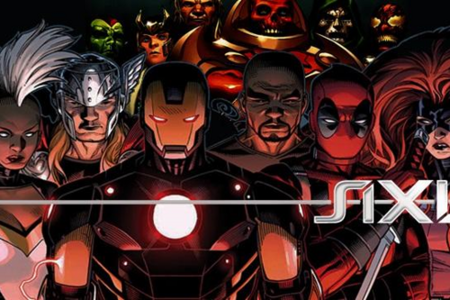 Avengers and X-men Wiki