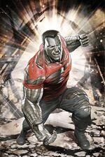 Avengers vs X-Men Consequences Vol 1 3 Textless