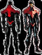 Earth-616 Cyclops Phoenix