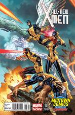 All New X-Men 1 Variant 1