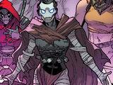 Lady Xorn