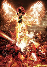 X men the phoenix force by tomzj1-d5gyhan
