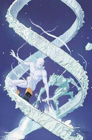 Past iceman