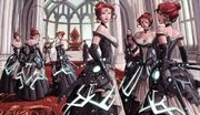 Clones of Madelyne Pryor
