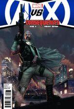Avengers vs X-Men Consequences Vol 1 5 2