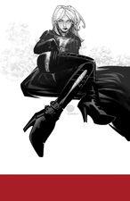 Uncanny X-Men Vol 3 2 Textless