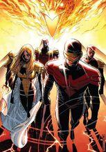 Avengers vs x men 005