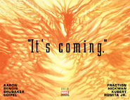 Phoenix Force Its Coming