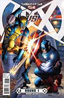 Avengers vs X-Men Vo 1 1 Variant 1