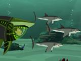 El secreto del Tiburon