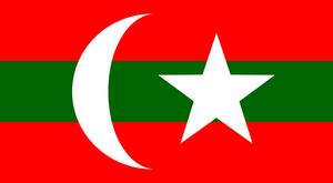 Flag of Khemed svg