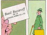 Basil Bazaroff