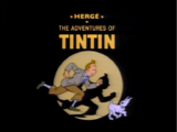 Las aventuras de Tintín (serie animada)