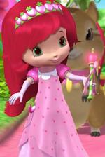 Rosita Fresita como la Princesa