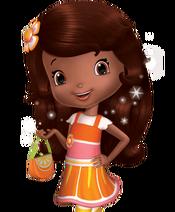 Naranjita de 2010
