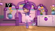 S1EP10 Ciruelita y su Nueva Falda