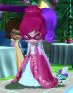 Rosita Fresita y su Nuevo Vestido