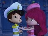 Berrycienta y el príncipe encantado