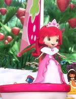 Rosita Fresita y su Nuevo Vestido de Invierno