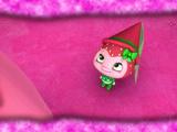 La pequeña BerryKin