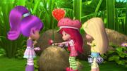 Strawberry Come Play S1E4