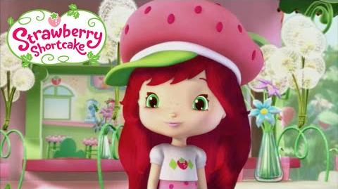 Girls show Strawberry Shortcake ★ A BERRY BITTY GRAND OPENING HD ★ Berry Bitty Adventures