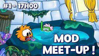 -Aventure Pingouin- Mod meet-up ! (événement)