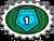 Badge agent de terrain