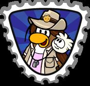 Badge DP
