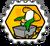 Badge Pro du chariot