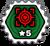 Badge astro5pro