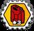 Badge carburant3