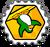Badge Star du salto