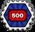 Badge astro expert