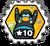 Badge SOS express
