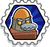 Badge Proto-bot attaque!