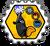 Badge Guérison multiple