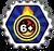 Badge Défense solide