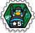 Badge SOS rapide